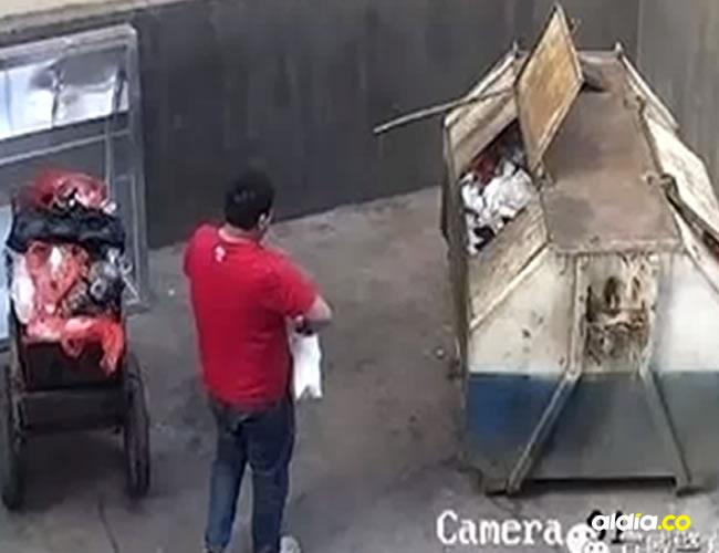 Los padres están siendo investigados por las autoridades. | Imagen de Youtube