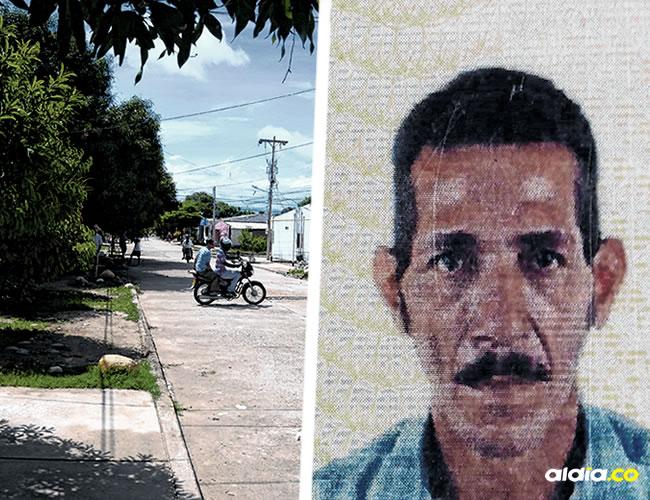 Álvaro Alberto Mejía, de 70 años, recibió un disparo a la altura del tórax por parte de tres presuntos delincuentes | Al Día