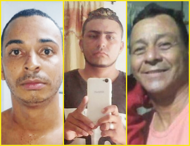 Alias Rey ordenó la muerte de Steven José Silva Calle, pero en el atentado murió el padre de este, José Silva De la Rosa.