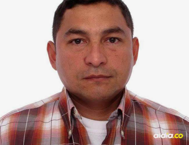 Francisco Sarmiento, de 48 años   Al Día