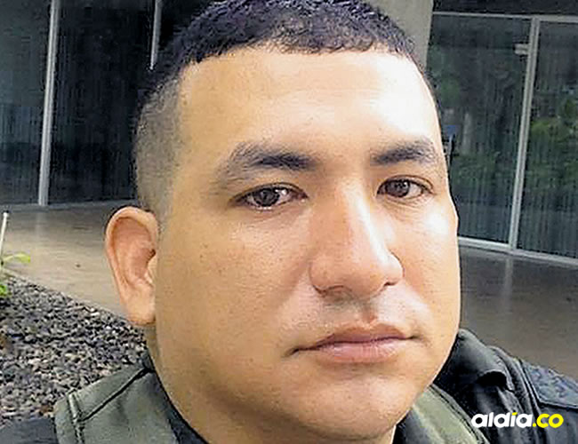 Darwin Eduardo Flórez Miranda, policía señalado de abuso sexual contra una ciudadana venezolana en Sabanalarga   Al Día