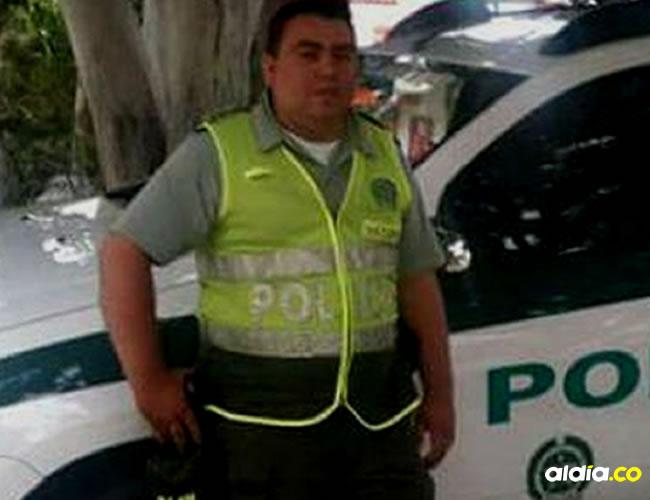 Willy Savier Rhenals Martínez, fallecido | Cortesía