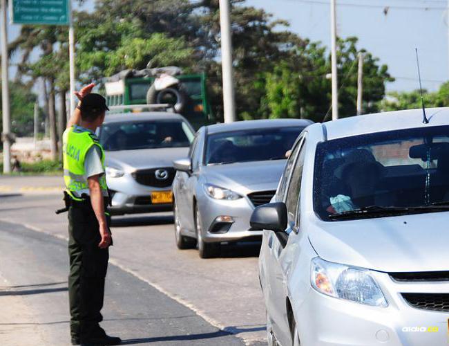 La Policía reforzará los operativos este fin de semana por el paro armado | Archivo