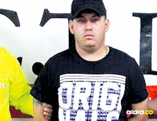 Alexander Rivera Medina, policía capturado | Al Día
