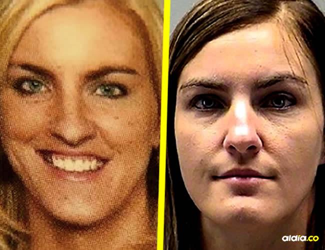 La mujer, de 32 años, debe enfrentar cargos por este hecho en el que involucró a un menor de edad | Dayton Daily News
