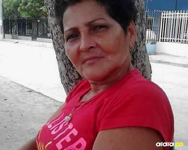 Dennis Torres Castro, de 57 años, sufrió el accidente en la cocina de su casa del barrio Ondas del Caribe, de Santa Marta   Al DÍA