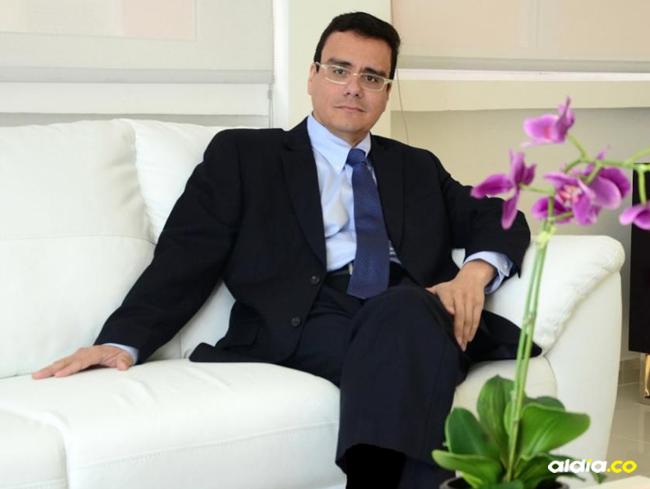 Ramsés Vargas renunció al cargo de rector el pasado jueves. | Al Día