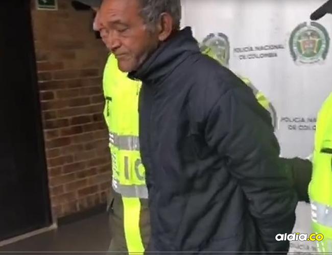 La Policía arrestó en Bogotá a Jaime Gutiérrez Ospina, condenado a 10 años y 11 meses de cárcel por tragedia en Fundación.