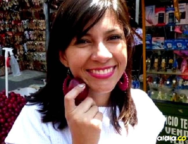 Cindy Nuñez, candidata a la Cámara de Representantes   RCN Radio