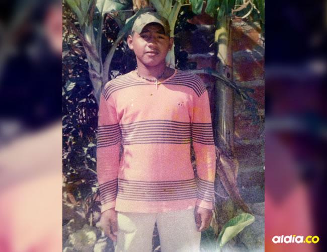 Leiner, de 26 años, murió en el Hospital Barranquilla | Al Día