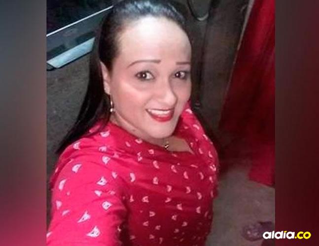Sara Milena Román Pérez. | Suministrada