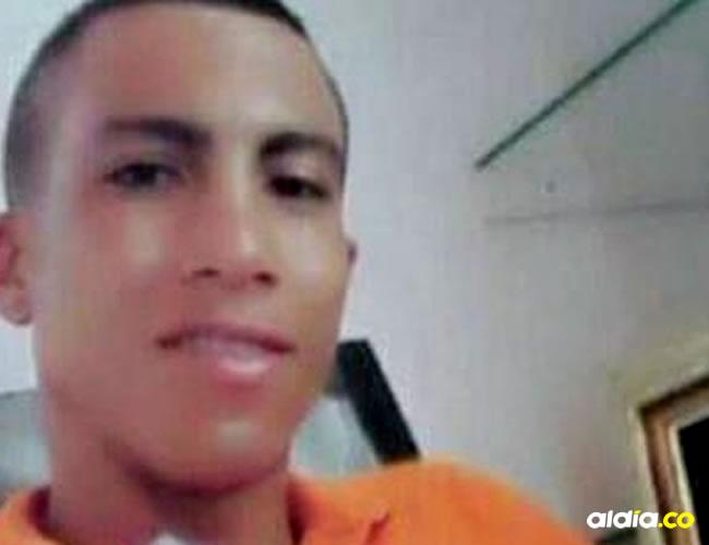 Elías José Gámez Brito murió mientras cazaba en el municipio de Distracción. | AL DÍA