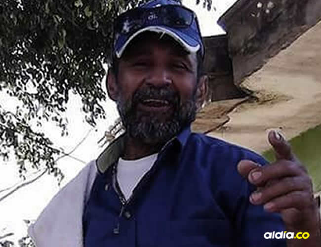 Gustavo González, de 60 años | AL DÍA