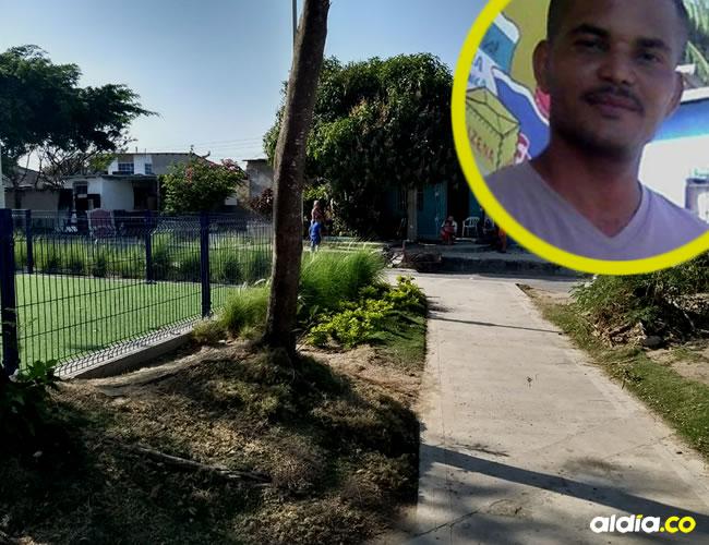 Rubén transitaba por este sector, calle 97A con carrera 6H | ALDÍA