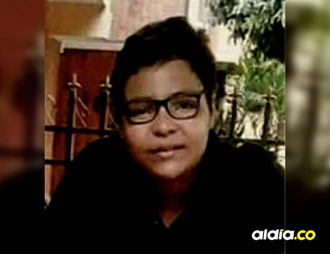 Édison estaba viviendo en Cartagena en compañía de sus familiares | Al Día