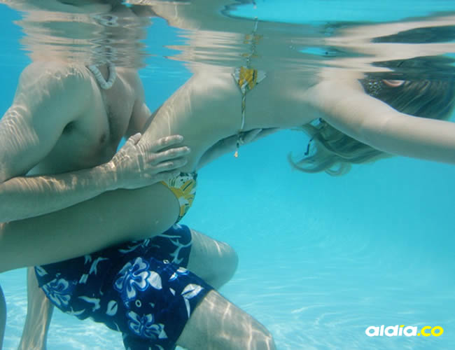 Los dueños de los moteles pueden estar tranquilos, por ahora las piscinas no les quitarán el negocio | Oriente 20
