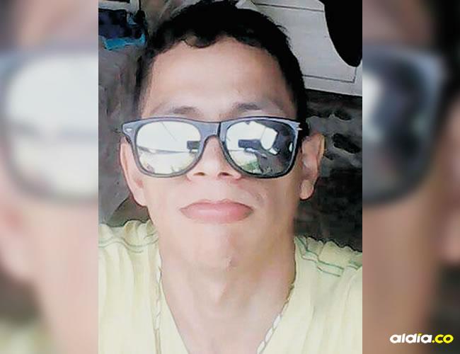 Según los familiares, Carrillo fue asesinado dentro de un apartamento ubicado a pocos metros del sitio donde encontraron su cadáver | Archivo