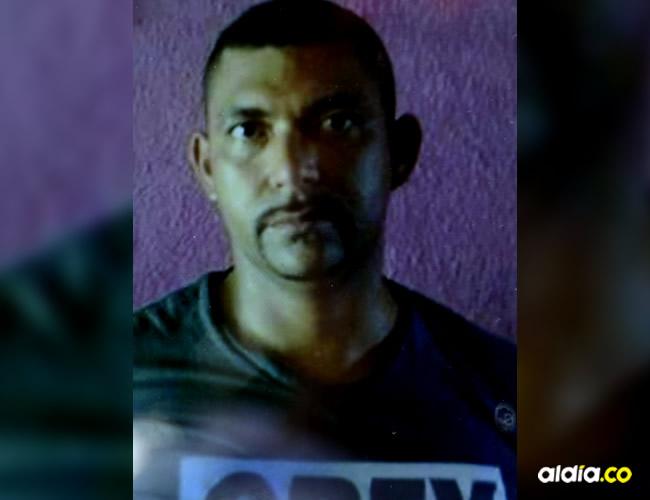 Luis Fernando Torres Escorcia, sería el descuartizado hallado en el arroyo del Country | Cortesía Al Día