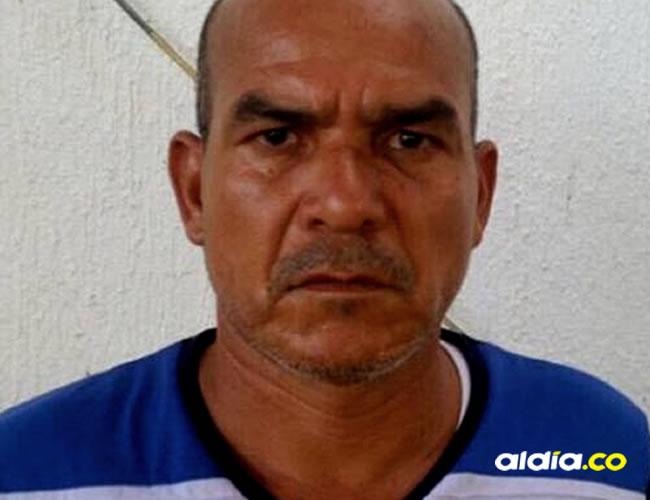 El operativo para capturarlo terminó en la frontera con Venezuela | Colprensa