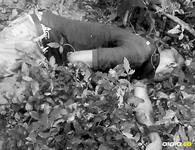 Las autoridades manifestaron que aunque no se conocen las razones del por qué asesinaron a Eliécer Manuel | Al Día