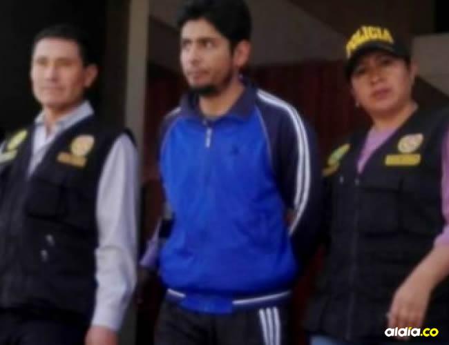 Rubén Valera Cornejo, acusado | Publimetro Chile