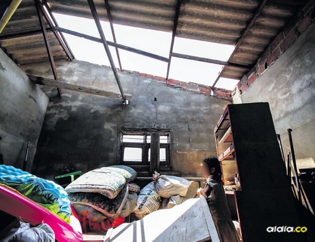 El fenómeno no dejó heridos ni víctimas mortales. Los barrios más afectados son Palmitas, 8 de Febrero, Malvinas y Tabardillo | Al Día