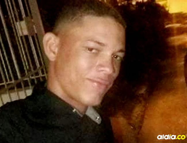 Andrés Felipe Redondo Palacio, asesinado el pasado 4 de mayo de tres tiros   AL DÍA