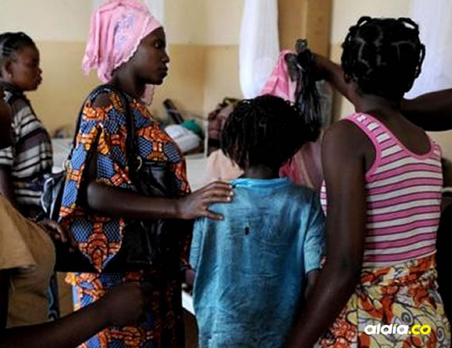 Las víctimas tenían entre 18 meses y 11 años | BBC Mundo