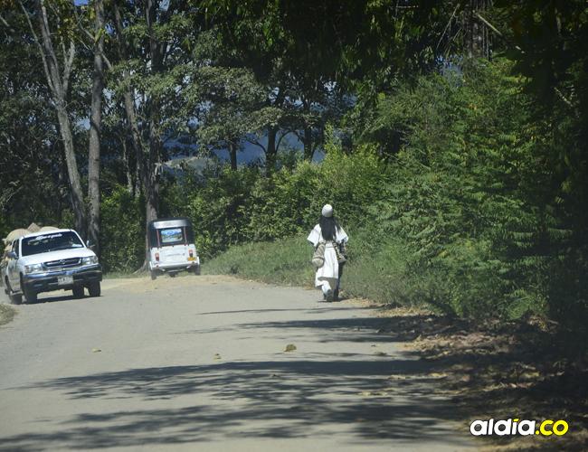 La justicia especial indígena y la ordinaria conocieron del caso de un presunto abuso sexual cometido por un arhuaco.
