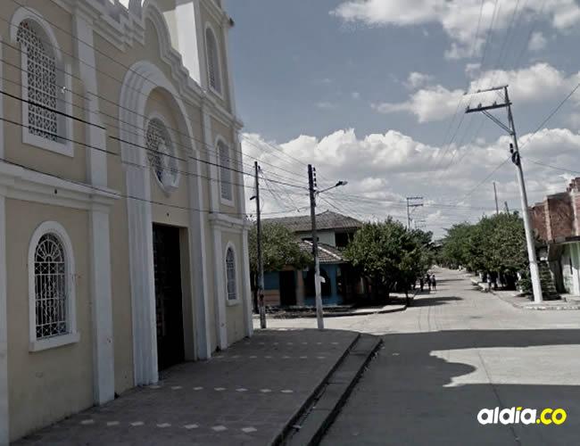 El caso de la bebé tiene consternada a la población del municipio del sur de Bolívar | Archivo