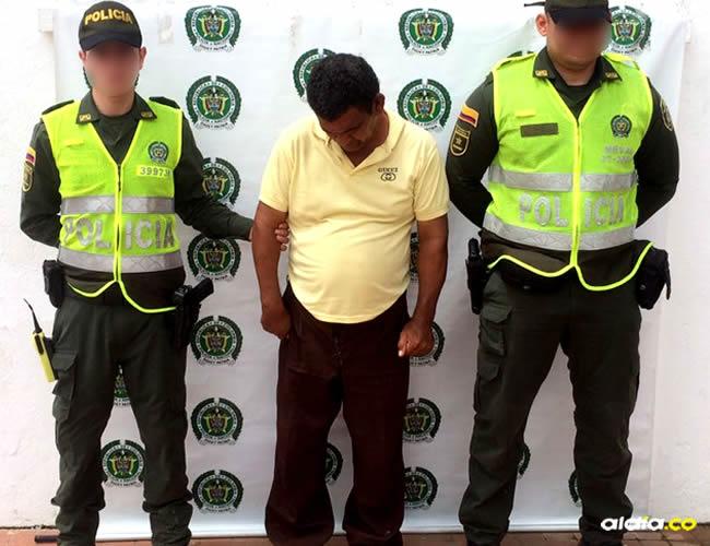 Hombre de 51 años acusado de violación | Al Día