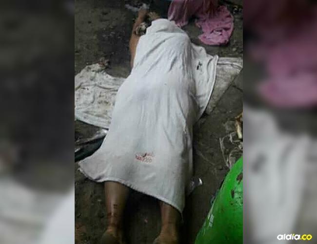 Las víctimas tenían señales de tortura antes de ser asesinadas por desconocidos. | Al Día