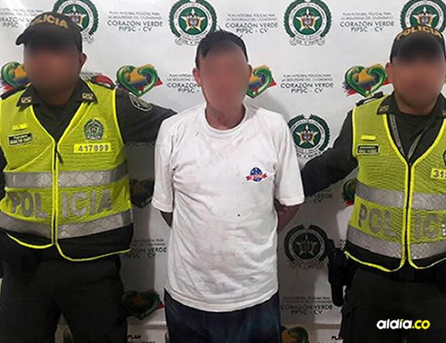 El presunto agresor fue enviado preventivamente a un centro carcelario mientras avanza la investigación | Al Día