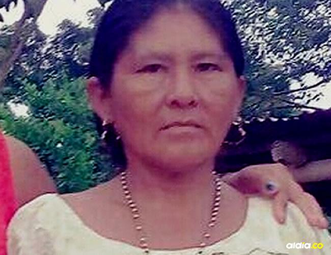 Patricia María Uriana, de 54 años, falleció tras quedar en estado vegetal y sufrir tres paros respiratorios. | AL DÍA