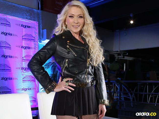 Yuri, es considerada la Reina del Pop Latino. | Al Día