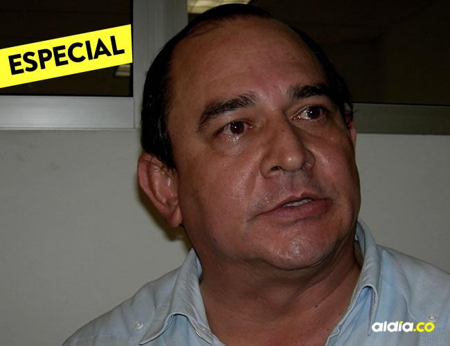 Alfonso Camerano Fuentes venía desempeñándose como presidente de la comisión escrutadora de Bolívar | ALDÍA.CO