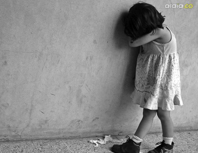 Gracias al testimonio de los niños la Fiscalía decidió condenar a la pareja por el abuso sexual constante | Archivo
