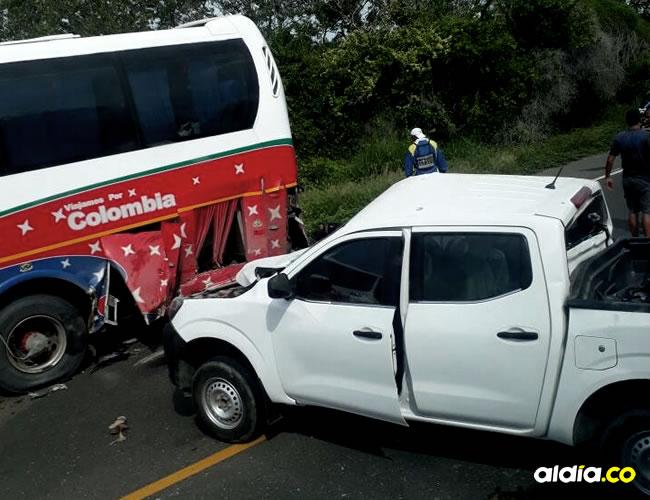 Un trágico accidente acabó con la vida de la doctora Tiburcia Pacheco Filot, de 64 años, luego que una camioneta sin control  la arrollara | Al Día