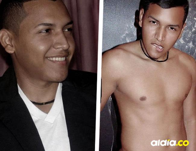Raphit Aly Tejeda Argaez, conocido en el mundo del sexo como Kike Balboa, es un guajiro de 24 años | Cortesía