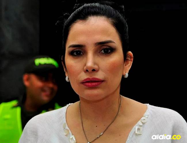Según la Corte, con la detención de Aida Merlano se debe definir su situación jurídica.| Archivo
