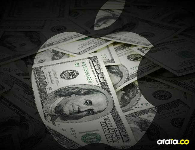 Las propuestas del presidente Donald Trump y legisladores podrían reducir la tasa impositiva de los ingresos repatriados; un incentivo dirigido a que Apple