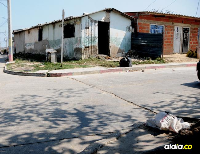 El hecho ocurrió en el barrio Sourdis en el suroccidente de Barranquilla | ALDÍA