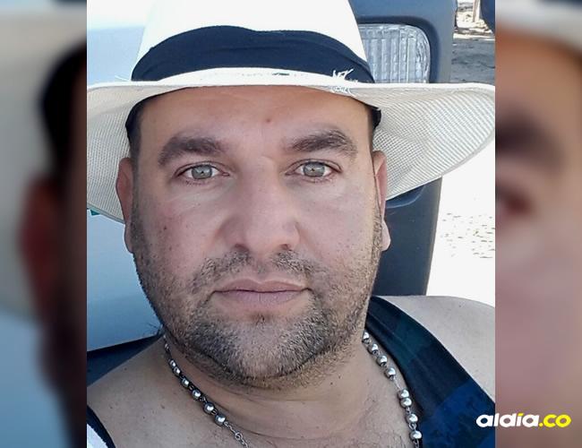 Hugo Samuel Gómez Rueda fue doblemente víctima del hampa que parece incontrolable en la ciudad | Al Día