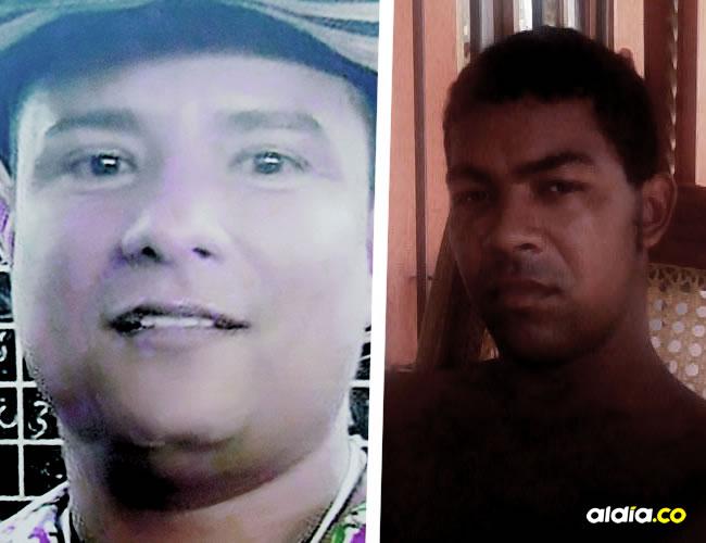 Johnny Enrique Mercado Ballestas. murió en manos de Martín Miguel Muriel Castillo, alias 'Chuki' | Cortesía