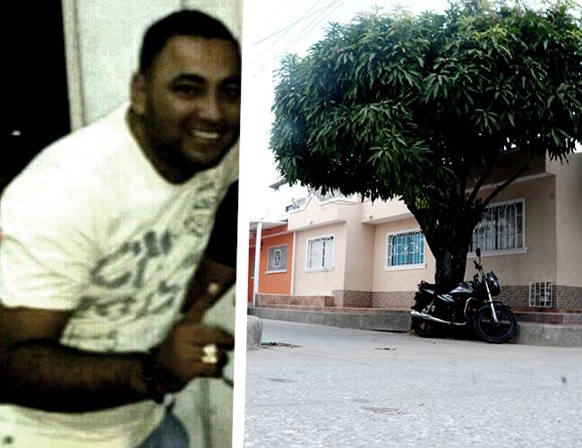 tiven Fidel Buelvas Mejía, de 31 años, occiso | Al Día