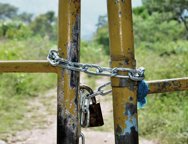 La finca donde sucedieron los hechos está ubicada en la vereda Tres Bocas jurisdicción del municipio de  Chimichagua | Archivo Particular