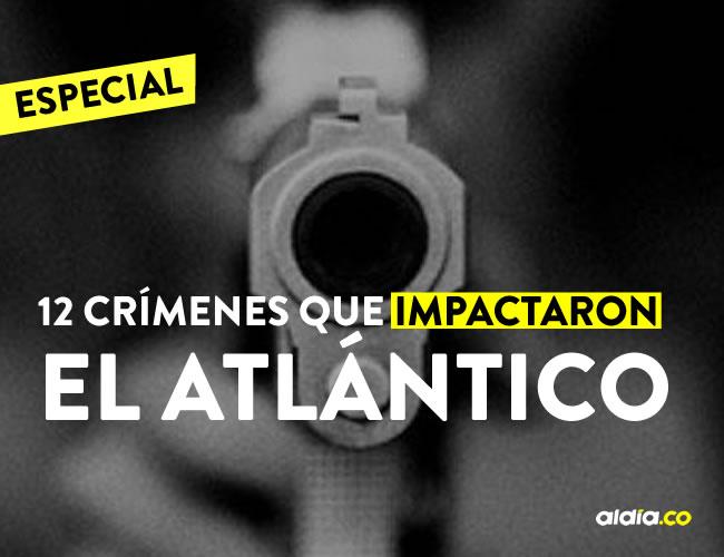Crímenes pasionales, robos y venganzas fueron los móviles más comunes | ALDÍA.CO
