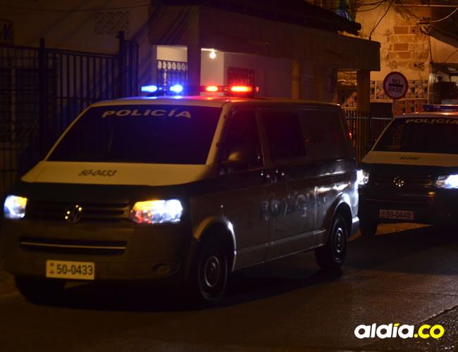Las unidades de la Policía de Bolívar adelantan las investigaciones en procura de esclarecer los hechos que acabaron con la vida del joven de 17 años.