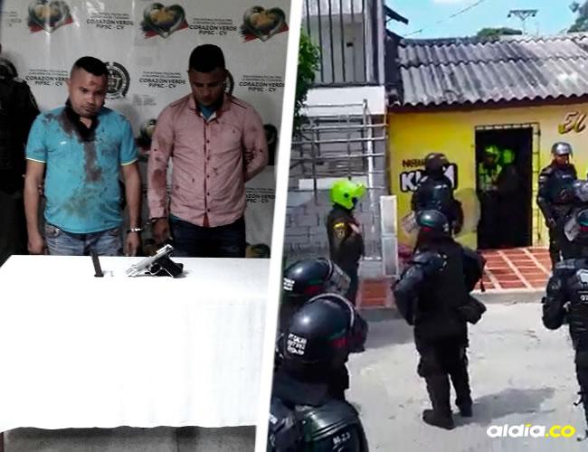 Cinco atraco en menos de un día con mano armada tiene alertada a la comunidad barranquilla | ALDÍA.CO