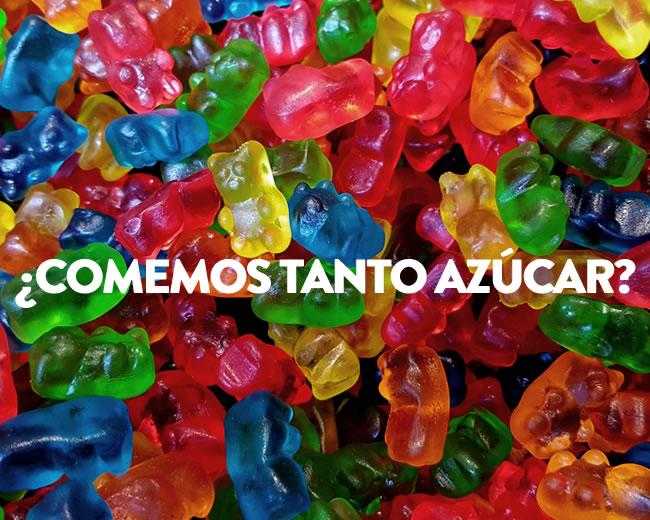 El azúcar está ligado a distintos tipos de enfermedades en el ser humano | BuzzFeed